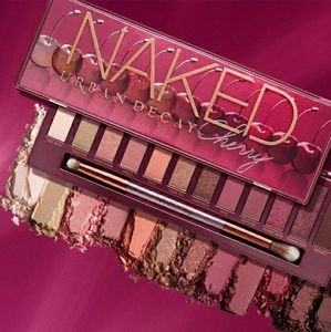 Urban Decay NAKED CHERRY palette Brand NEW in Box!